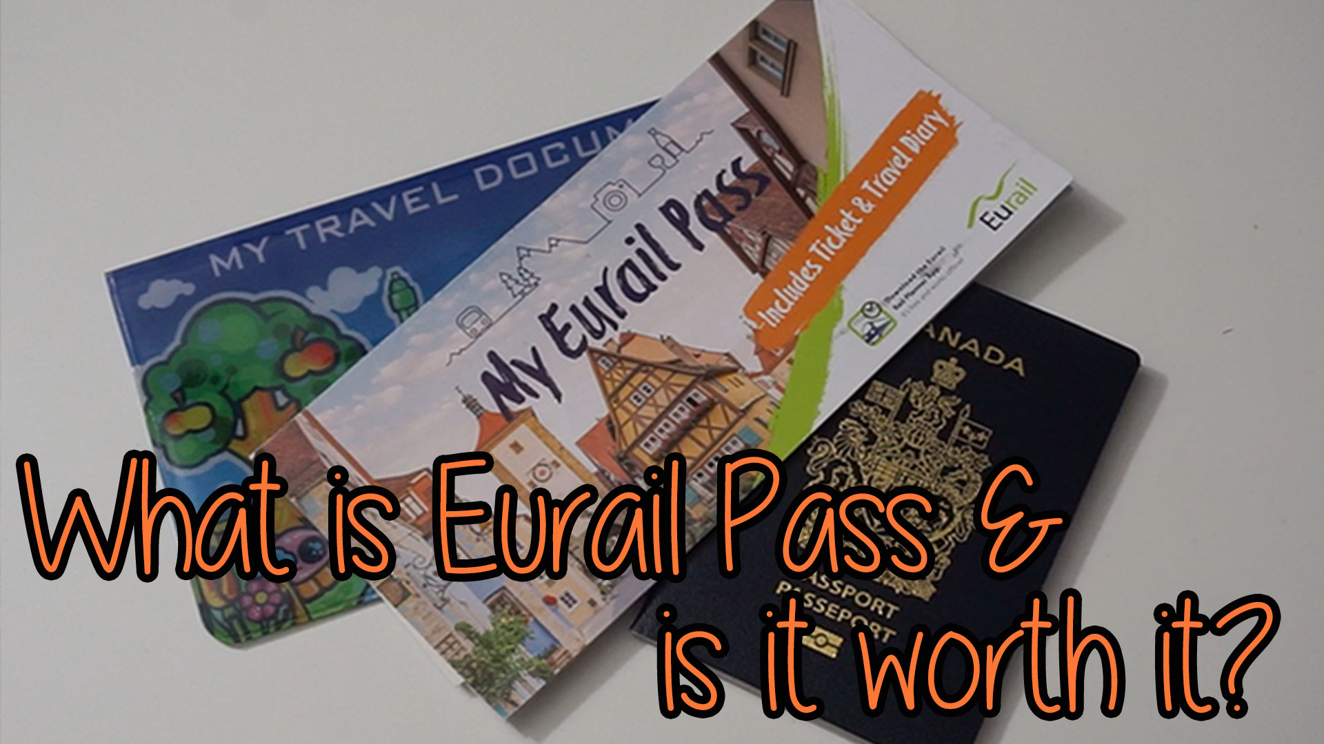 Eurail Pass Review - Is it worth it?