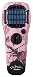 Pink Thermacell Mosquito Repellant